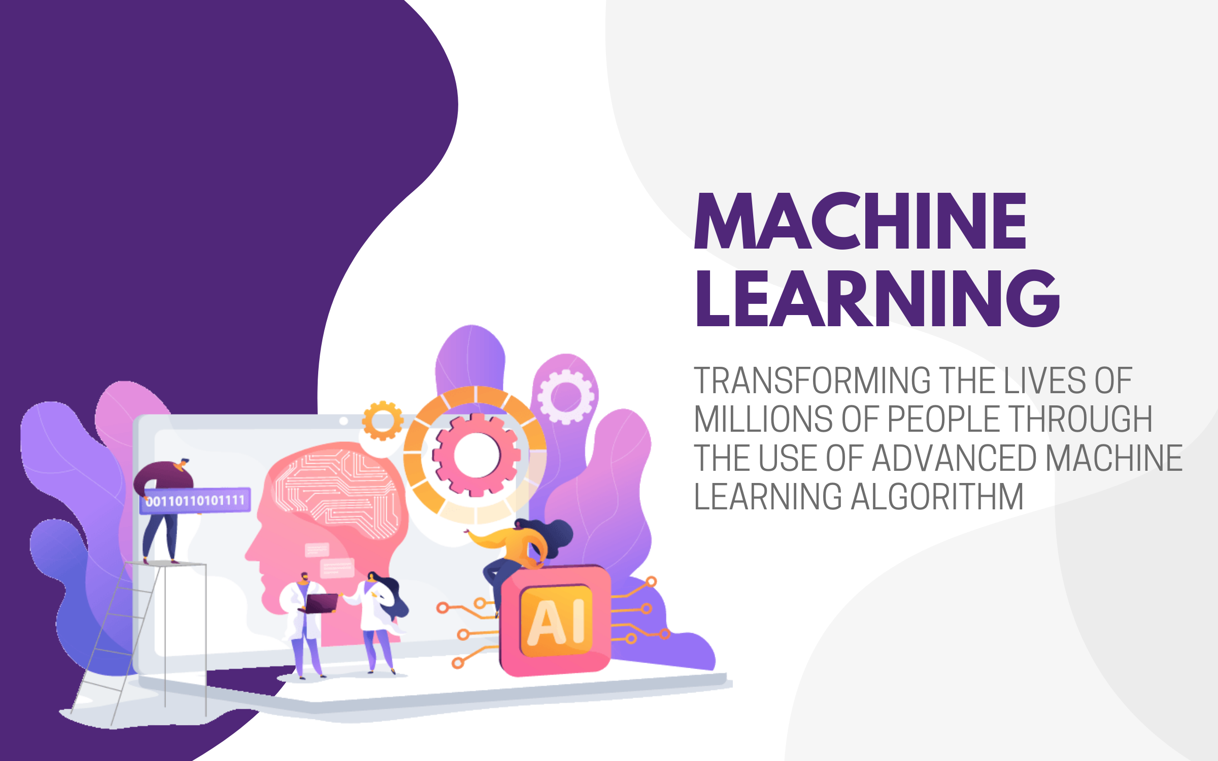 Machine Learning @ Technoinc